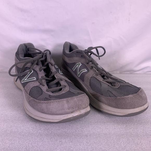 New Balance Mw877 Walking Shoes